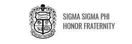 Sigma Sigma Phi Honor Fraternity